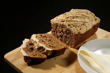 Load image into Gallery viewer, Large Coffee and Walnut Loaf (8 inch)