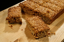 "Load image into Gallery viewer, Flapjack Traybake (GASTRO) 12""x8"""