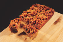 "Load image into Gallery viewer, Flapjack Traybake (RETAIL) 7""x5"""