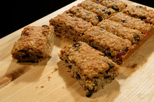 "Load image into Gallery viewer, Fruit Flapjack Traybake (GASTRO) 12""x8"""
