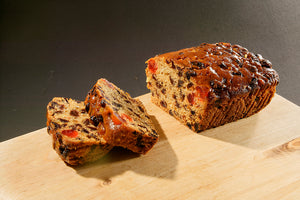 Mini Rich Fruit Loaf (5 inch)