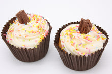 Load image into Gallery viewer, 2 Ice cream Cup Cakes