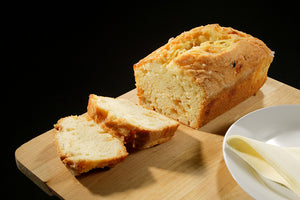 Large Lemon Drizzle Loaf (8 inch)