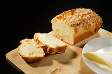 Load image into Gallery viewer, Large Lemon Indulgence Loaf (8 inch)
