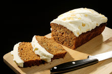 Load image into Gallery viewer, Large Ginger and lemon Loaf(8 inch)