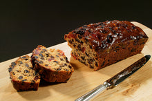 Load image into Gallery viewer, Large Rich Fruit Loaf (8 inch)