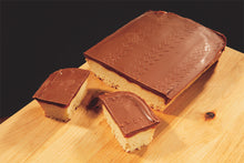 "Load image into Gallery viewer, Millionaire Shortbread Traybake (RETAIL) 7""x5"""