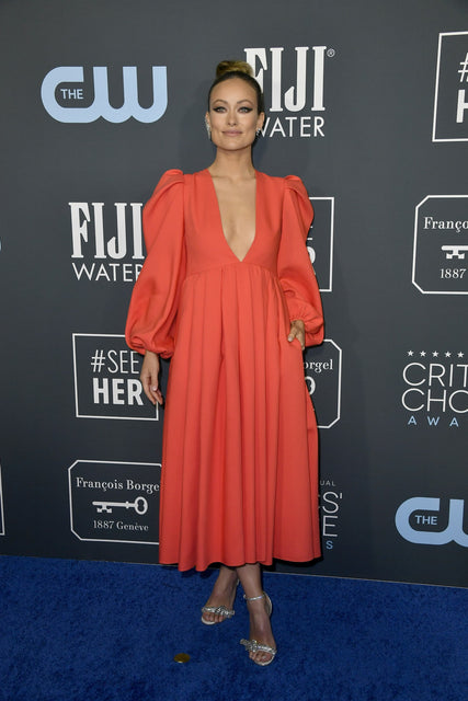 Favorite Looks from the Critics' Choice Awards