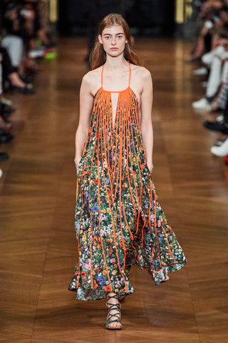 Stella McCartney SS 2020 collection