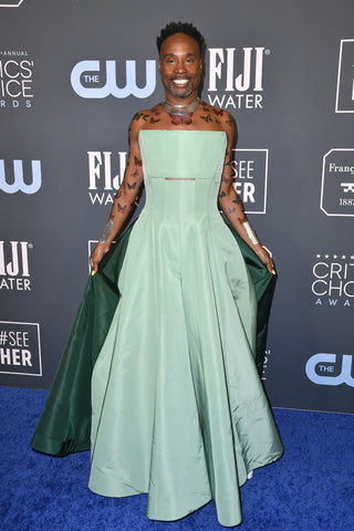 Billy Porter in Hogan McLaughlin