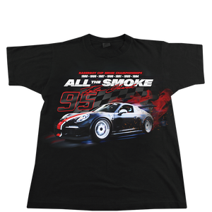 ALL THE SMOKE T-SHIRT