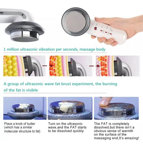 ultrasonic fat cavitation