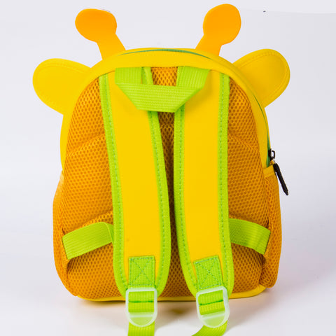 3D animal cartoon school bags backpack for kids