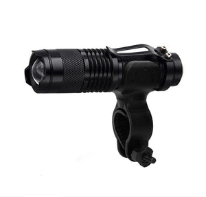 Bike Lights Lamp Torch Waterproof