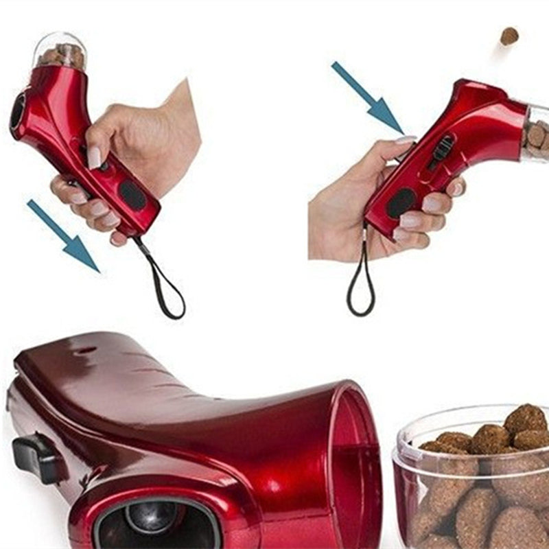 Pet Snack Launcher - volkscart