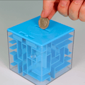 Maze Money Labyrinth Box
