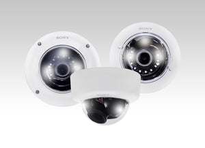 Intelligence, quality and value - EMX-Series from Sony