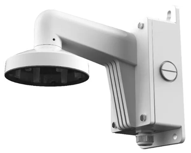 Detec Wall Mount for Dome Camera - DTC-BRKOIMDG2-WMB