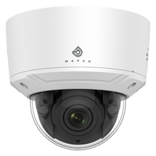 Load image into Gallery viewer, Detec DTC-OIMD4MPWDIRP-G2 4MP WDR Minidome IP Camera
