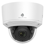 Detec DTC-OIMD4MPWDIRP-G2 Full HD WDR Minidome IP Camera