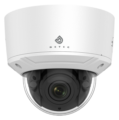 Detec DTC-OIMD4MPWDIRP-G2 4MP WDR Minidome IP Camera