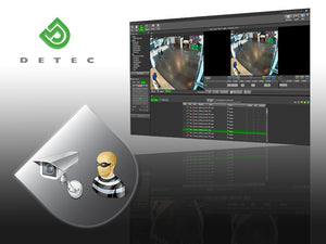 Detec Next Advanced Camera / Module License