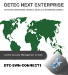 Detec Next Enterprise Connect License