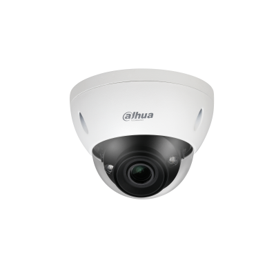 Dahua IPC-HDBW5241E-Z5E 2MP WDR IR Minidome AI IP Camera, 7-35mm