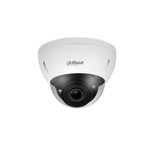Dahua IPC-HDBW5241E-ZE 2MP WDR IR Minidome AI IP Camera, 2.7-13.5mm