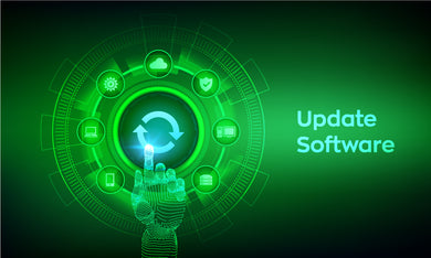 Software Update Detec Next SDK User Interface