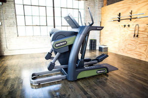 SportsArt G886 VERSO STATUS ECO-POWR Cross Trainer Self-Powered