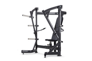 SportsArt A978 Plate Loaded Wide Chest Press Machine