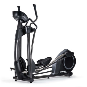 "SportsArt E845S PERFORMANCE Elliptical - 16"" SENZA Touchscreen Display Console"