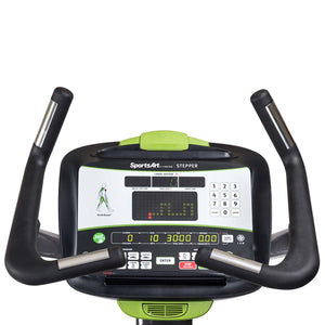 SportsArt S715 STATUS Self-Generating Stepper