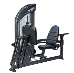 SportsArt DF201/P756 PERFORMANCE Leg Press/Calf Extension Machine