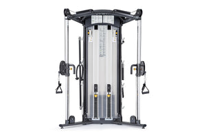 SportsArt DS972 STATUS Dual Stack Functional Trainer