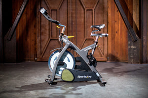 SportsArt G510 STATUS ECO-POWR Indoor Cycle