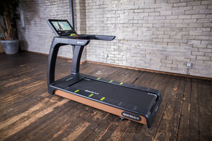 "SportsArt T656 STATUS Treadmill - 19"" SENZA Touchscreen Display Console"
