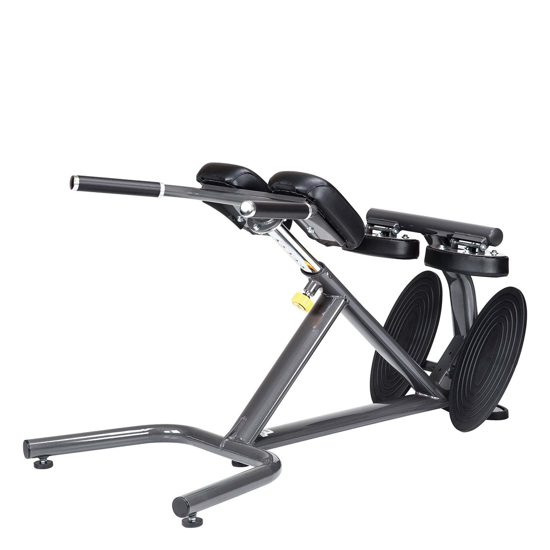 SportsArt A993 45-Degree Back Hyper-Extension Machine