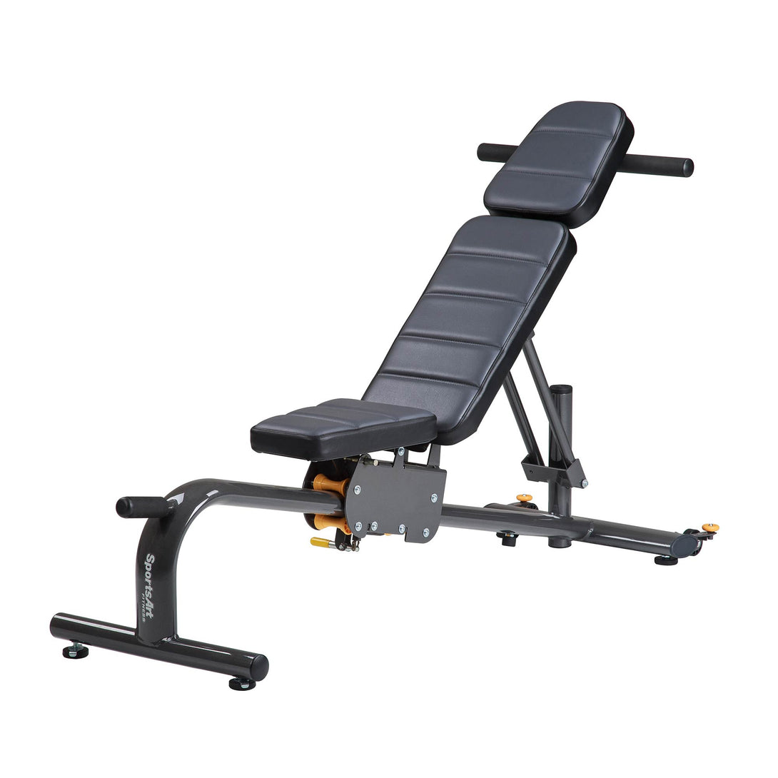 SportsArt A93 PERFORMANCE Functional Trainer Bench