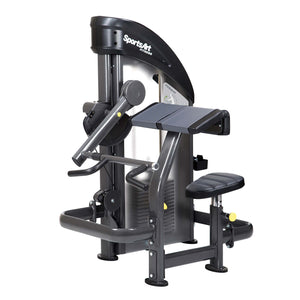 SportsArt P712 PERFORMANCE Bicep Curl Machine