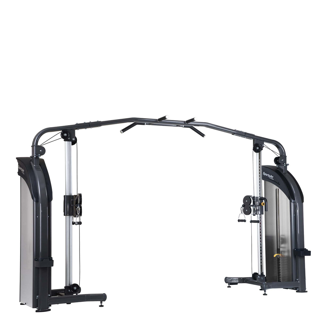 SportsArt P771 PERFORMANCE Cable Crossover Tower
