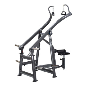 SportsArt A986 Plate Loaded Lat Pull Down Machine