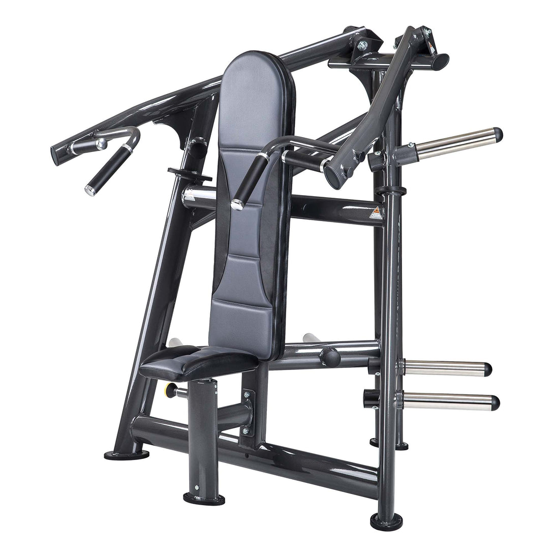 SportsArt A987 Plate Loaded Shoulder Press Machine