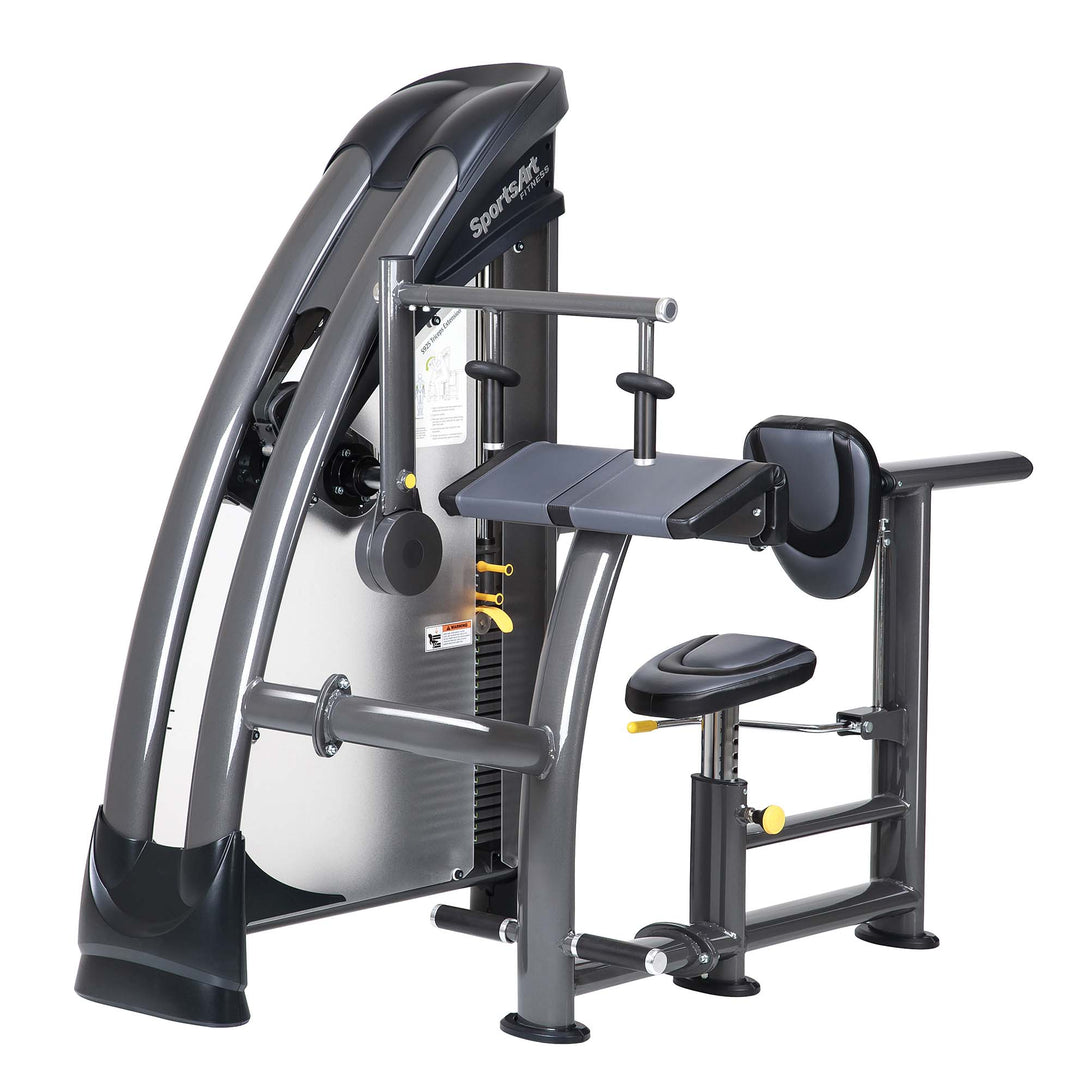 SportsArt S925 STATUS Tricep Extension Machine