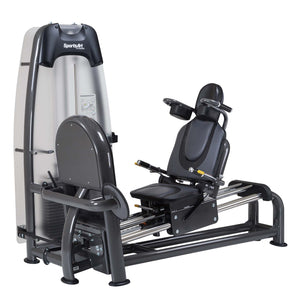SportsArt S956 STATUS Horizontal Leg Press Machine