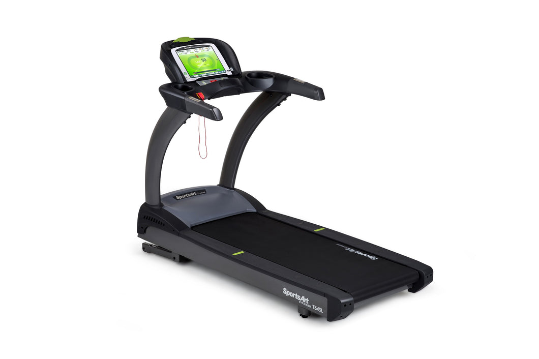 SportsArt T645L PRERFORMANCE Treadmill - 16