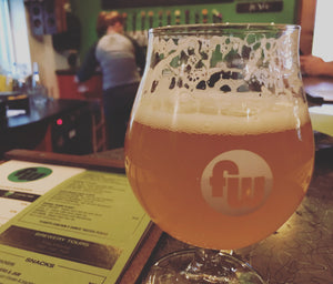 Funkwerks Brings The Funk