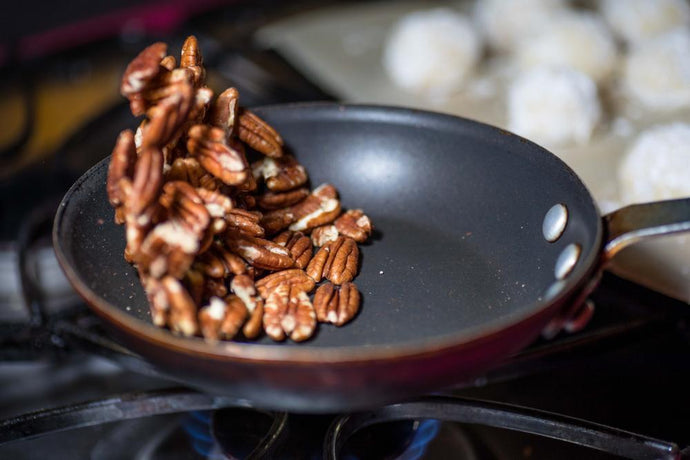 All You Need To Know About Roasting Pecan Nuts