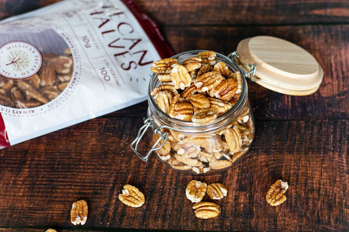 Are Pecans an Anti-inflammatory Food?